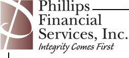 Phillips Financial Services